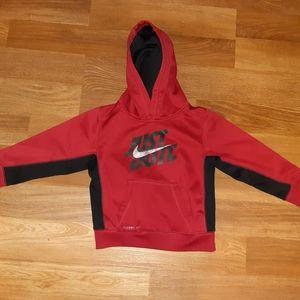 Toddler boys Nike 3T hoodie